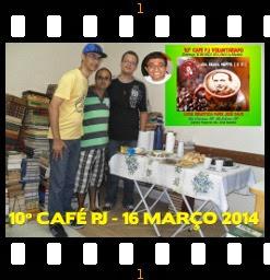 CONFIRA CAFÉ ON LINE