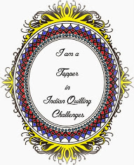 Top 3 in IQC - Frame It Up Challenge (for my Quilled Photo Frame)