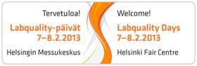 Labquality Days 2013