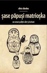 Șase păpuși Matrioșka