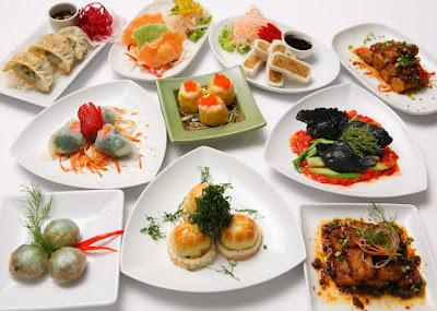 best cuisine in Guangzhou, free travel in premium beautiful