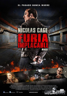 Furia Implacable / Tokarev (Rage)