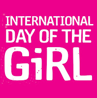October 11th – International Day of the Girl