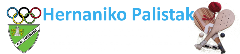 Hernaniko Palistak