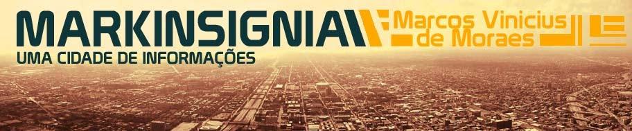 Markinsignia - Uma Cidade de Informações