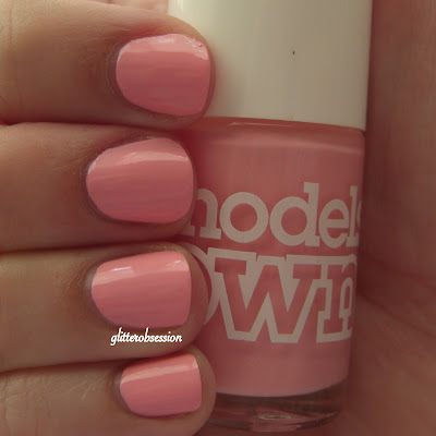 Models Own Pastel Pink swatch