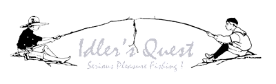 Idler's Quest
