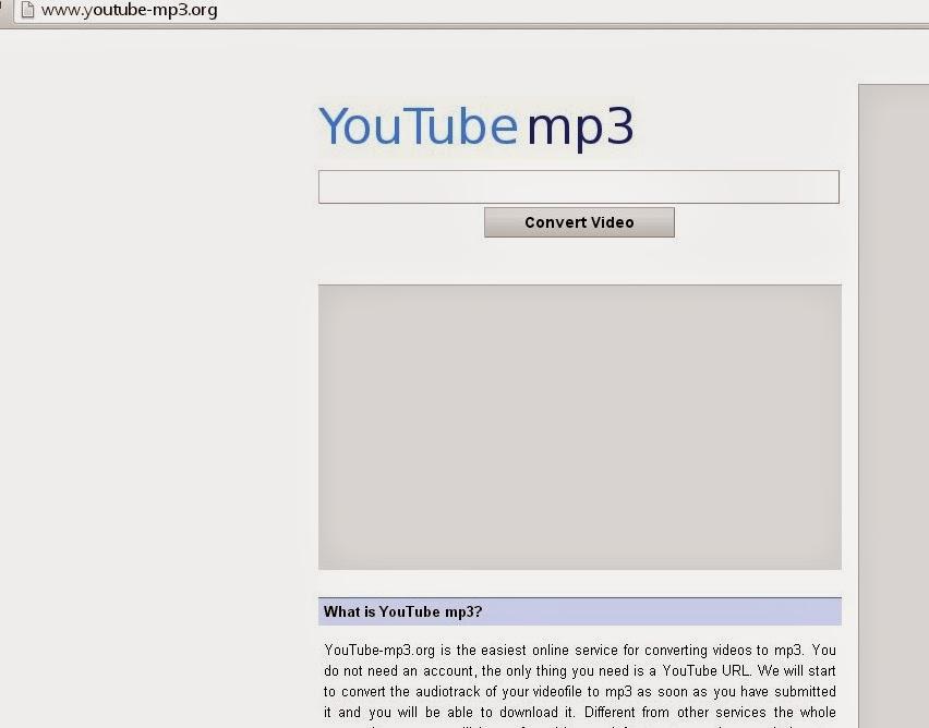 Cara Download Video Youtube Menjadi Mp3 | Catatan Si Pena