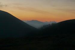 Bilbo - Anie: 290km / 11500mD+