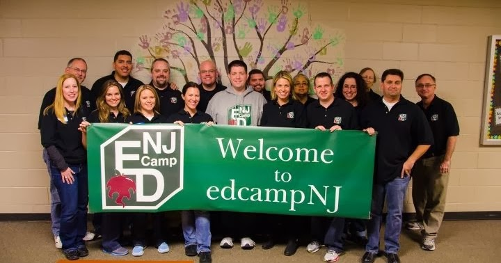 """Have You Been """"Edcamped""""?"""