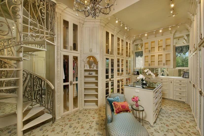 Parsco Construction Services Florida Luxury Walk In