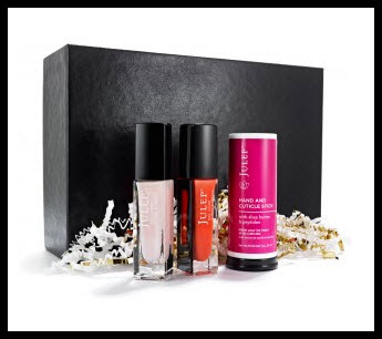 Julep Maven American Beauty Box