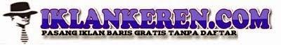 Pasang Iklan Baris Gratis Tanpa Daftar | IKLANKEREN.COM