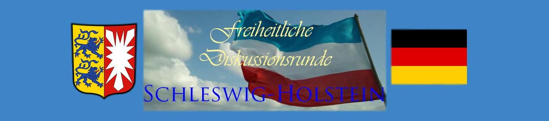 Freiheitliche Diskussionsrunde Schleswig-Holstein