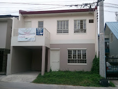 House & Lot For Sale in