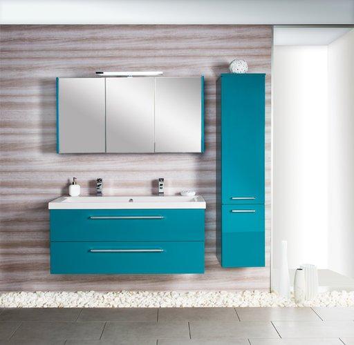 Aqualys burdin bossert prolians besancon meuble de salle de bains cedam gloss for Cedam salle de bain