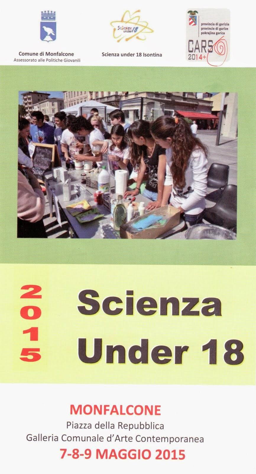 La brochure del Festival