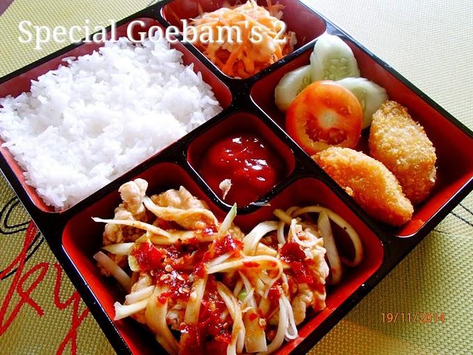 """Kuliner Baru """"Goebam's"""" Bakal Hadir Di Depok"""