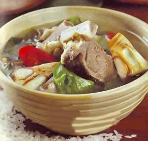 Resep Masakan Lodeh Kluwih