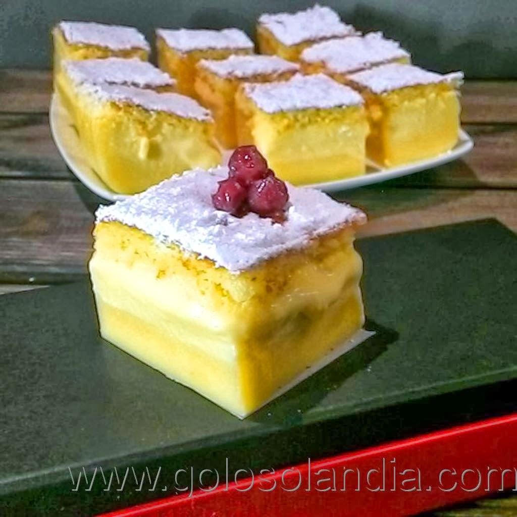 Baño Chocolate Blanco Para Tartas:Recetas de postres: Tarta de chocolate blanco