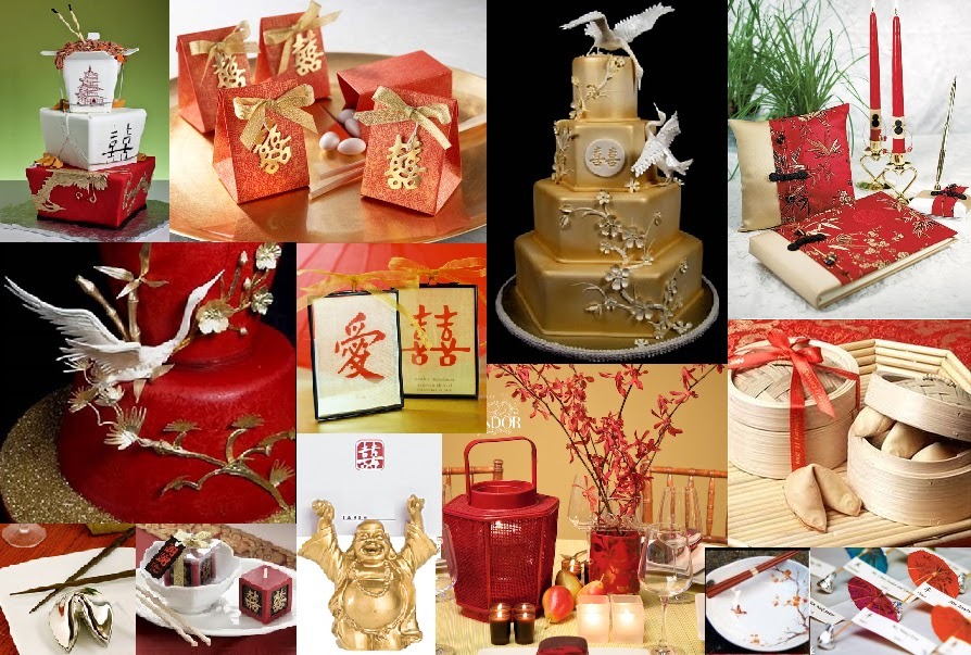 Oriental wedding theme ideas have your dream wedding for Asian wedding decoration