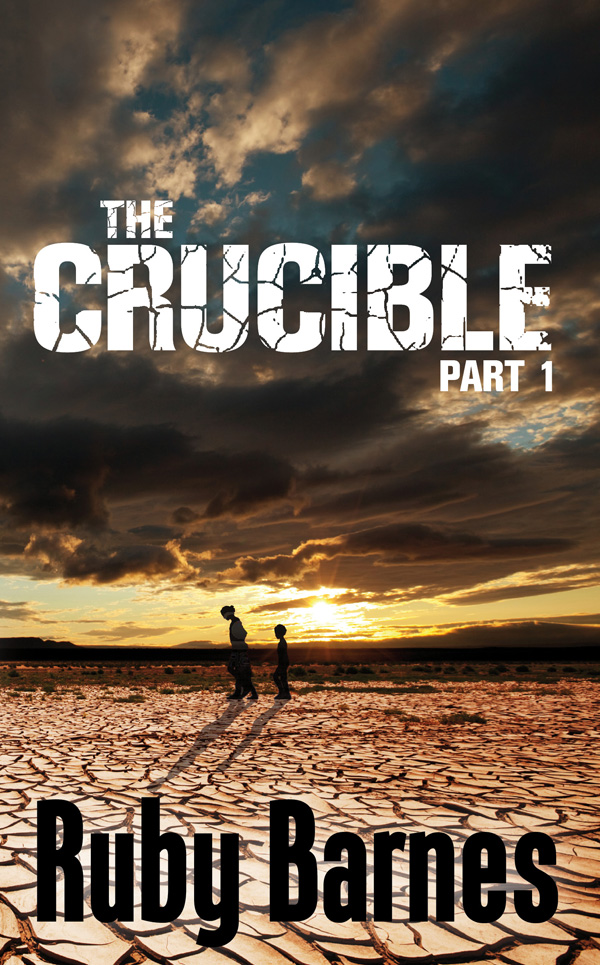 The Crucible Part 1 e-book epub mobi
