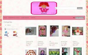 Clique na imagem abaixo para acessar nossa Loja Virtual! Confira!