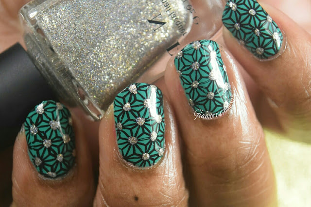 Triangular Prisms Or Flowers? - Stamping Saturdays #3