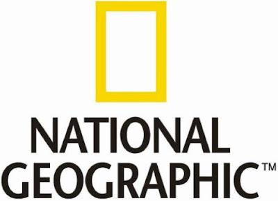 الفائزة بمسابقة ناشيونال جيوغرافيك 2012