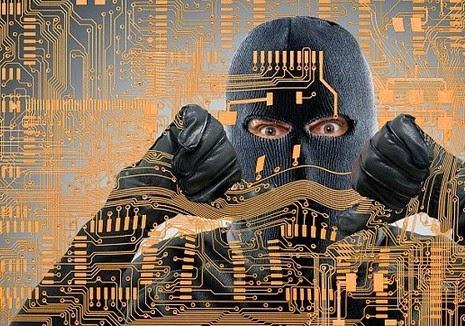 Hacker Paling Di Cari FBI
