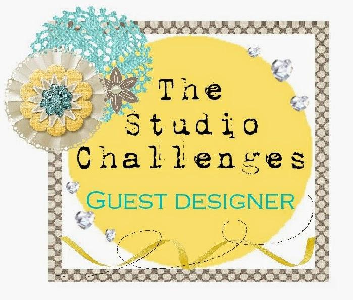 Guest Designer.