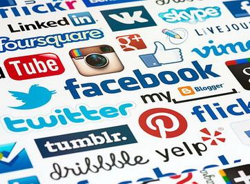Социальные сети и их значение для блогера, роль соц.сетей