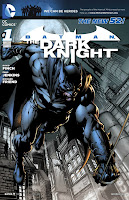 Batman The Dark Knight V2 - New 52 - 20/06/2013