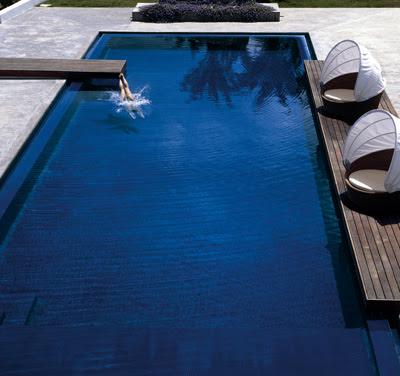 Pintura y madera piscinas para so ar - Pintura suelo exterior ...