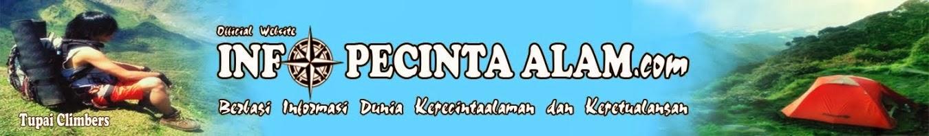 Info Pecinta Alam.com | Tupai Climbers