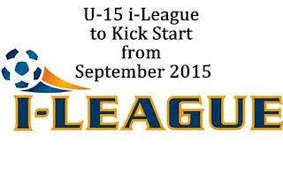 AIFF announce U-15 League