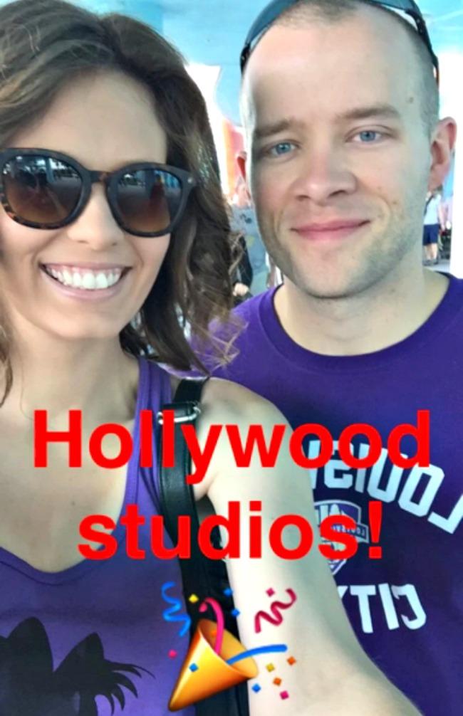 Disney World Recap - Hollywood Studios
