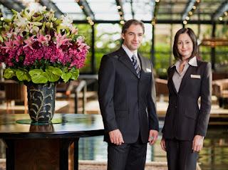 Diploma Pengurusan Hotel