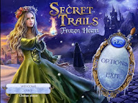 Secret Trails: Frozen Heart