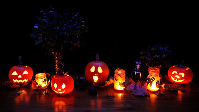 Boo! 5 Safety Tips to Protect Your Fearless Kids This Halloween