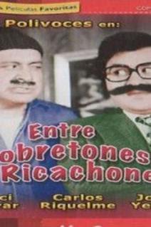descargar Entre Pobretones y Ricachones – DVDRIP LATINO