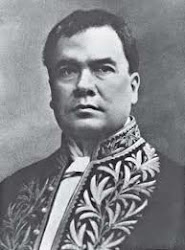 RUBEN DARIO