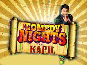 Comedy Nights With Kapil Episode 107