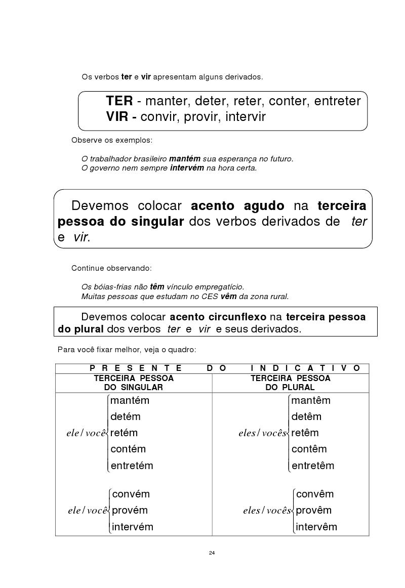 PORTUGU  S 98 ATIVIDADES 3   4   5   ANOS EXERC  CIOS PARA IMPRIMIR