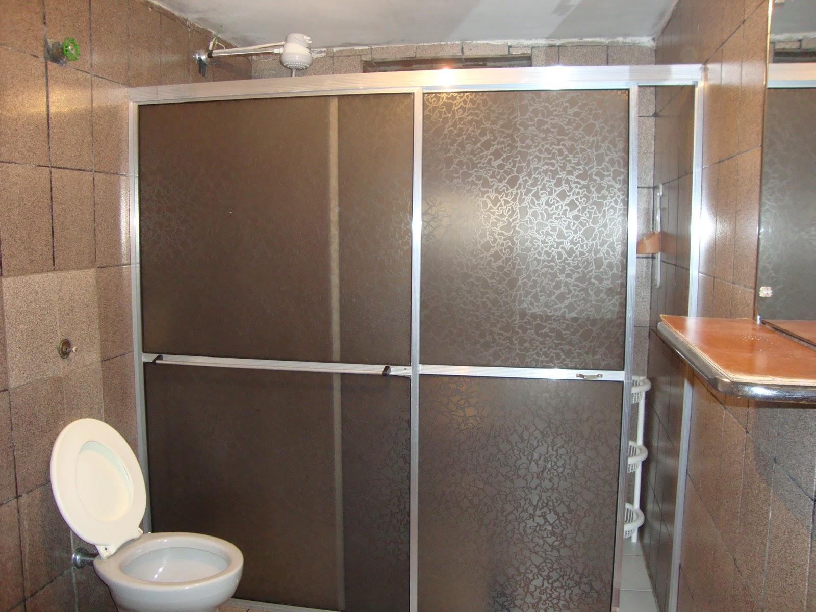 Mart in design: Projeto de reforma Banheiro #965935 1600 1200