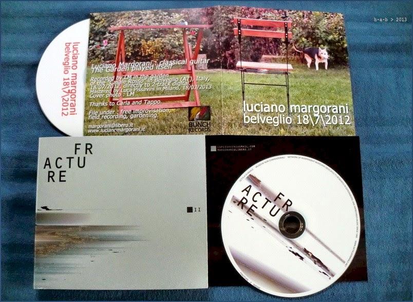Luciano Margorani Guitarworks