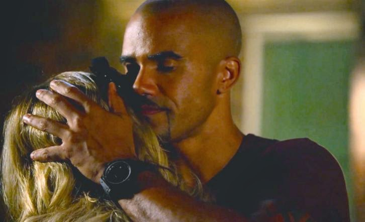 "Criminal Minds - Burn - Review: ""Burn, Baby, Burn"""