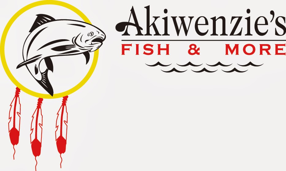 Akiwenzie's Fish & More...