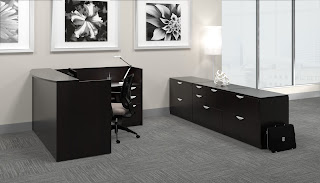 Offices To Go Reception Furniture