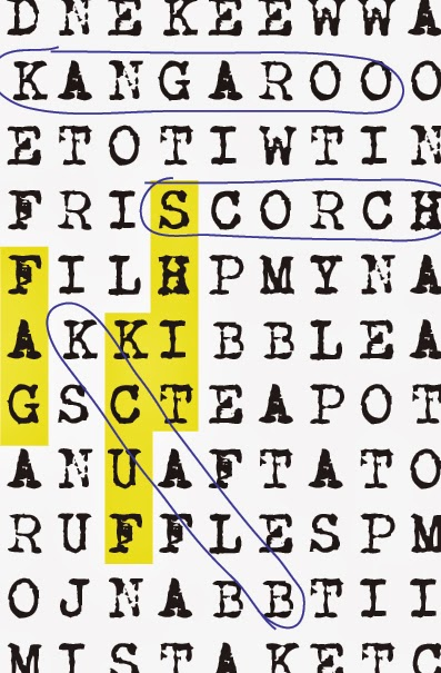 Puzzling unexpected problems in even a small word search puzzle there will typically be well over 100 3 letter words accidentally created one of the reasons i try to avoid having expocarfo Image collections